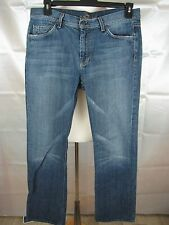 7 For All Mankind Jeans Flint, Distressed, Men's size 34/32
