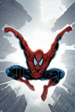 Marvel The Amazing Spider-Man No.552 Cover: Spider-Man Poster