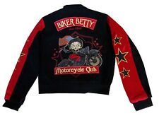 Betty Boop Motorcycle Club Since 1930 Jacket