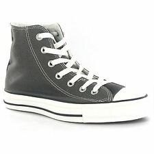 Converse All Star Specialty Hi Charcoal Mens Trainers