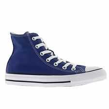 Converse Chuck Taylor All Star High Roadtrip Blue White Womens Trainers