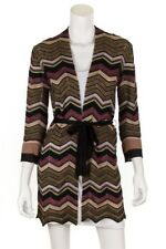 M Missoni zig zag knit cardigan Size S | IT 42