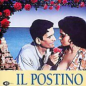 The Postman (Il Postino) [Music from the Miramax Motion Picture Soundtrack]...