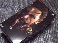 SONY Playstation 3 PS3 METAL GEAR SOLID V THE PHANTOM PAIN PREMIUM PACKAGE
