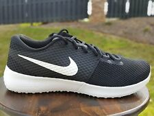 New NIKE Zoom Speed TR2 TB Men's Training Shoes Black White Gray