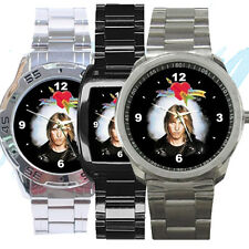 NEW Wrist Watch Stainless Tom Petty And The Heartbreakers Rock