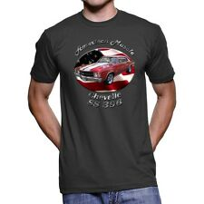Chevy Chevelle SS 396 American Muscle Men's T-Shirt