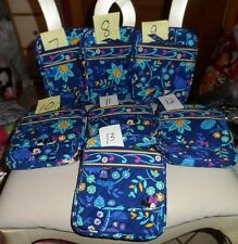 Vera Bradley Disney Mickey & Minnie Dreaming mini hipster  - choice