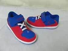 New Toddler Boy's Nike 351028-607 Jordan 1 Flight Basketball Shoes (3-A2)