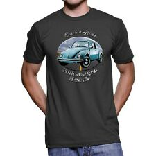 Volkswagen Beetle Classic Ride Men's T-Shirt
