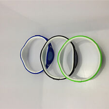 Fashion Sports Power Band Silicone Bracelet Movement Bracelet