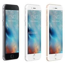 Unlocked Apple iPhone 6S/5S/4S 16/64/128GB Smartphone (Latest Model) All Colors