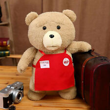 Teddy Bear Ted 2 Plush Toy Doll 48cm Soft Stuffed Animals Teddy Bear kids Gift