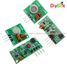 315/433 Mhz RF Transmitter And Receiver Module Arduino Wireless Remote