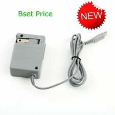 AC Home Wall  Charger Power Adapter Cord For Nintendo 3DS NDSi DSi LL/XL Pro O9