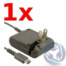 Wall Home Travel Charger AC Power Adapter for Nintendo DS Lite NDSL HL