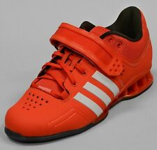 ADIDAS ADIPOWER WEIGHTLIFTING POWERLIFTING SHOES V24382