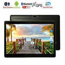10.1 inch Octa Core 4GB RAM 32GB ROM Android 6.0 GPS Wifi 4G/3G HD IPS Tablet PC