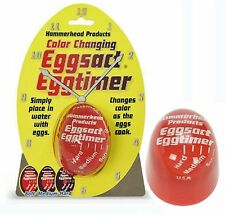 Hammerheads 01709 Single Eggsact Egg Timer