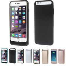 IFANS MFI Certified 4000mAh Battery Charger Case for iPhone 6s Plus / 6 Plus