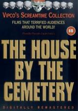 The House By The Cemetery (DVD, 2003)