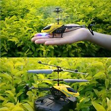 Education Kid Toy Micro Remote Control Aircraft Mini RC Helicopter Radio Drone