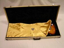 """""""AxeShield HD"""" Satin Protection Shroud ATTACHES To PRS PAUL REED SMITH Case"""
