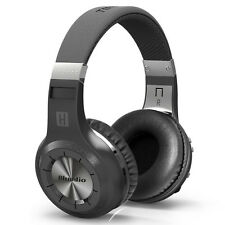 BLUEDIO HT Turbine 57mm Driver Bluetooth Over-ear Headphone w Mic Line In/Out