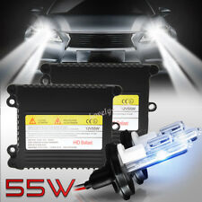 Xenon Replacement Lights HID DC 55W Kit H4 H11 H9 9005 9006 For Scion tC FR-S Z1