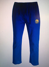 Golden State Warriors Scrub Pants - Royal color Unisex Pants by Concept Sports