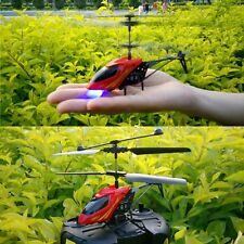 2CH Kid Toy Radio Mini RC Helicopter Micro Remote Control Aircraft Drone