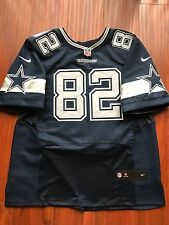 NFL Dallas Cowboys Jason Witten On Field Sewn/Stitched Jersey NWT