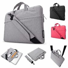"Notebook laptop Sleeve Case Bag Handbag Fr 11.6""13""13.3"" Apple MacBook Pro/Air"