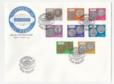 San Marino 1973 INTERPEX Cacheted UA FDC