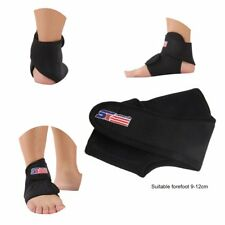 SX560 Adjustable Ankle Support Brace Basketball Football Ankle Support XP