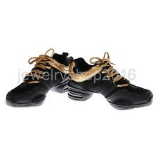 Women's Breathable Sports Sneakers Elastic Modern Jazz Hip Hop Dance Shoes