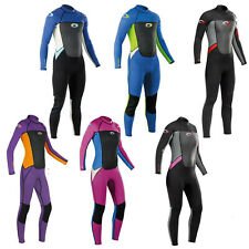 OSPREY ORIGIN 3/2MM KIDS JUNIOR WETSUIT BOYS GIRLS FULL LENGTH NEOPRENE WET SUIT