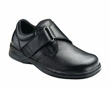 Orthofeet 510 Men's Comfort Diabetic Therapeutic Extra Depth Shoes Size 7 Wide