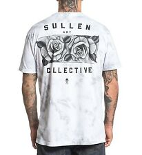 Sullen Betts Rose Mens T -shirt Tee Streetwear Tattoo Art Urban