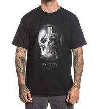 Sullen Fader Mens T -shirt Tee Streetwear Tattoo Art Urban Black