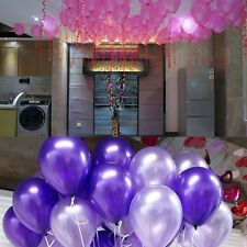 New 10 Inch Latex Balloons Party Decoration Birthday Wedding Supplies