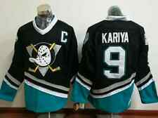 Paul Kariya Vintage Anaheim Mighty Ducks Jersey All Sizes