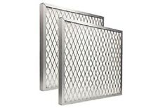 12x12x1 Lifetime Air Filter Electrostatic Permanent Washable Furnace & A/C
