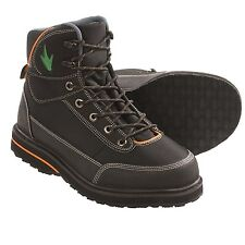 Frogg Toggs Kikker Guide Wading Boots / Shoes - Men's Sizes 10 - 13 NEW!