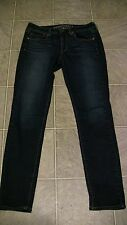 American Eagle Outfitters Ladies Skinny Jeans-Size-8 Regular
