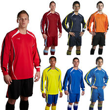 MENS KIDS FOOTBALL KIT SET 5 A SIDE SPORTS SHIRT SHORT TRAINING
