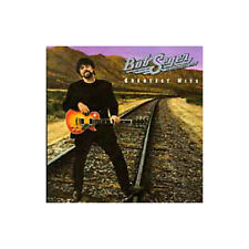 Greatest Hits CD [Bob Seger & the Silver Bullet Band]