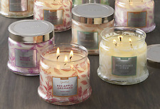 PartyLite 3-Wick Jar 2 for $59
