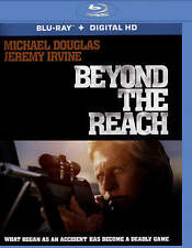 Beyond the Reach (Blu-ray Disc, 2015) Still in the shrink wrap