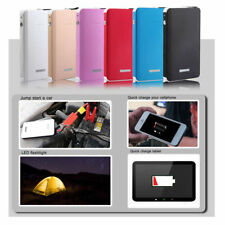 30000mAh Mini Portable Car Jump Starter Battery Charger Power Bank Booster FQ